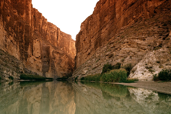Historic Big Bend