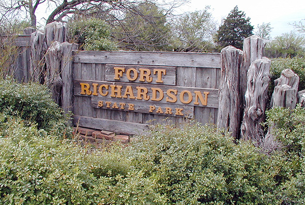 The Frontier Forts and American Indian Wars in Texas